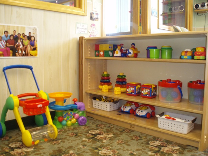 Day Care Toys : Toddler daycare programs for one year olds little people