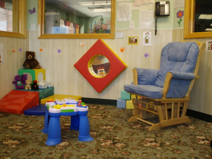 Infant Care Amp Day Care Little People S College
