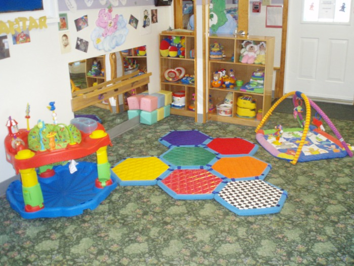 Play Tables For Toddlers